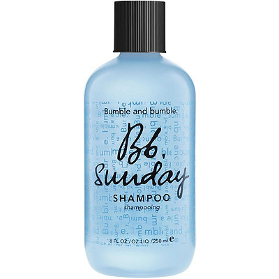 Bumble and bumble Sunday Shampoo 250ml £20.00
